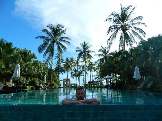 The Passage Samui Villas & Resort : The pool!