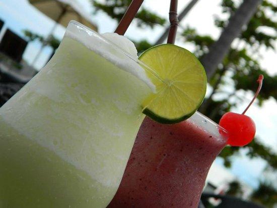 Mövenpick Resort Laem Yai Beach Samui : Perfect cocktail!