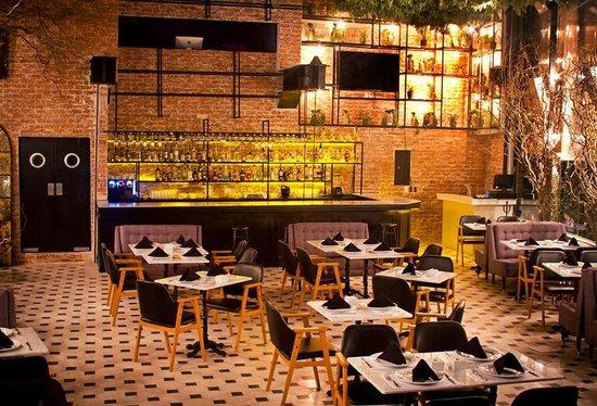 Carlotta Mexico City Polanco Restaurant Reviews Photos