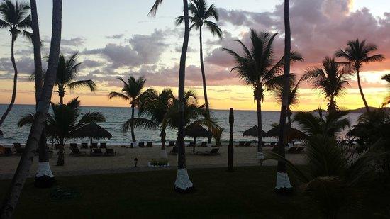Andilana Beach Resort : alba
