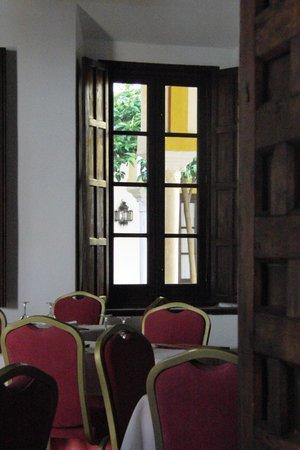 Hotel Casa Imperial: restaurante