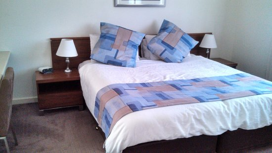 Kalbarri Edge Resort: bedroom