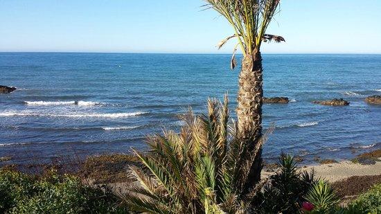 El Oceano Beach Hotel : views