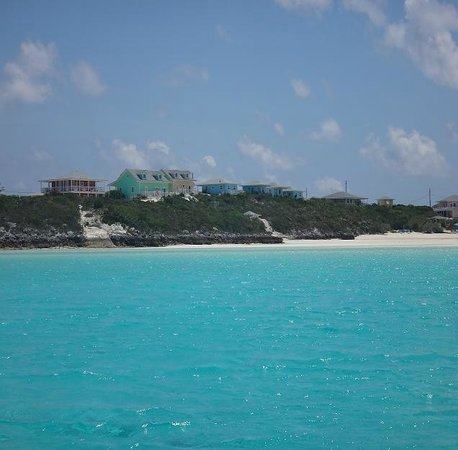Black Point - Picture of Staniel Cay Yacht Club - TripAdvisor