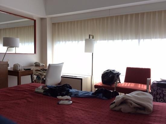 Holiday Inn San Francisco Golden Gateway : bright rooms