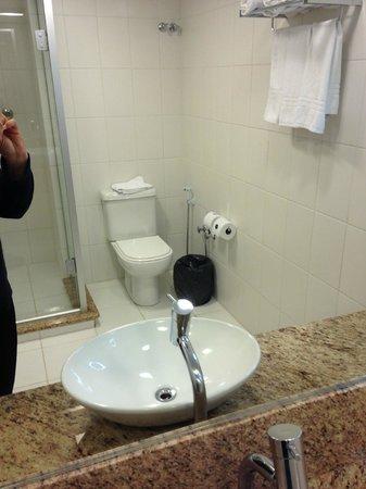 Banheiro Picture Of Master Gramado Gramado Tripadvisor