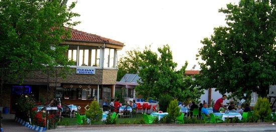 Ozbay Hotel Restaurant