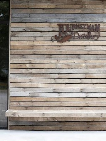 Journeyman Distillery: From Outside