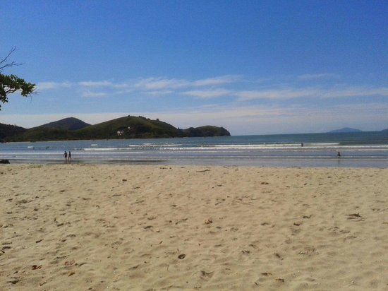 Eagle Beach: Praia de Caraguatatuba Sp...um ótimo lugar pra passar umas férias. ..