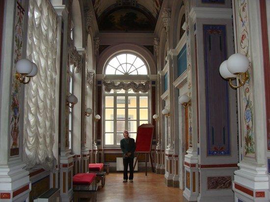 Teatro Mancinelli: Orvieto Opera House: Gallery