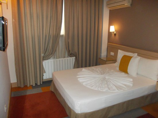 SV Business Hotel Diyarbakir : Room