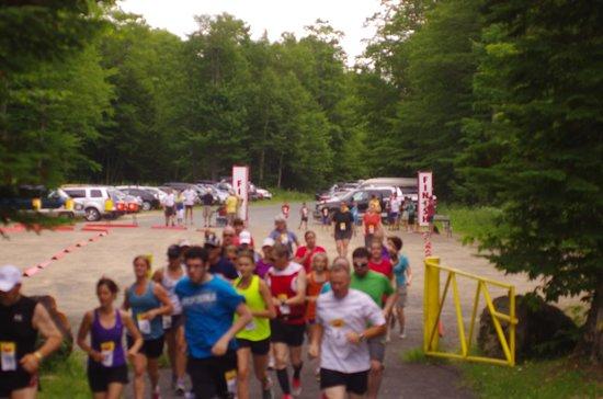 Les Aventuriers de Charlo : Run NB 2013
