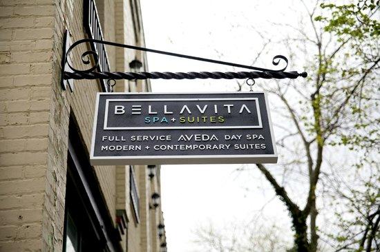Bella Vita Spa + Suites