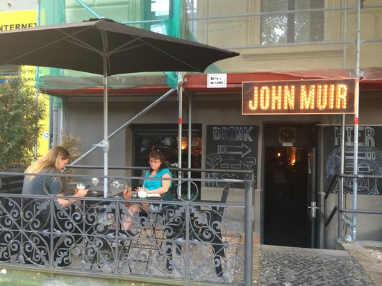 Photo of Nightclub John Muir at Skalitzerstraße 50/51, Berlin 10997, Germany