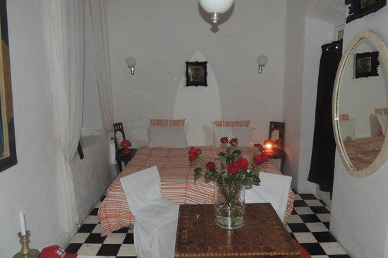 La maison des artistes: suite Florence