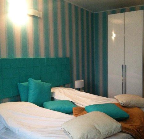 Hotel Mizuumi : Aqua Room