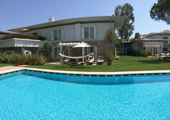 Cornelia Diamond Golf Resort & Spa: Azure Villas