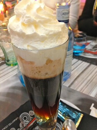 Lunattic : Irish Coffee
