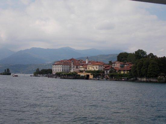 Sirio Hotel: Isola bella