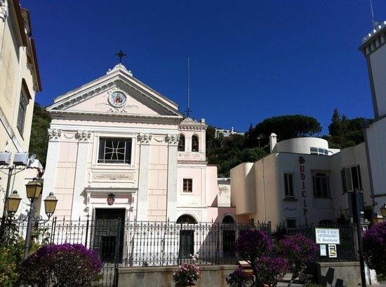 Chiesa di Santa Restituta