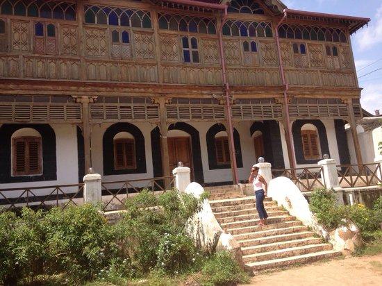 Harar, Etiyopya: Harer Museun -