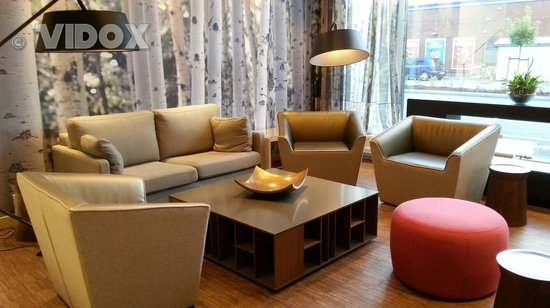 Park Inn by Radisson Hotel & Conference Center Oslo Alna: Radisson