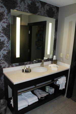 The Giacomo: Ванная комната