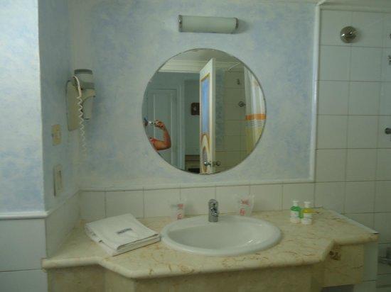 Sol Cayo Largo: Baño
