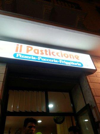 Il Pasticcione