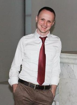 Дмитрий Ш