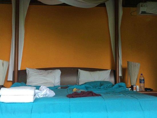 Hotel Vista de Olas: Villa
