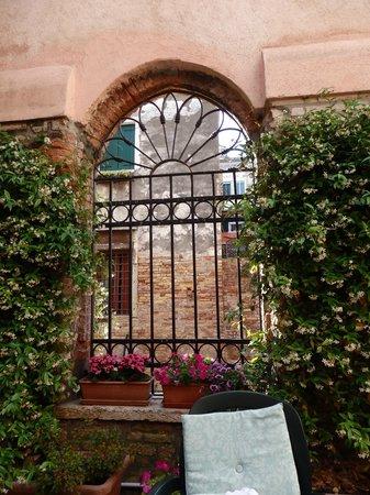 Locanda San Barnaba: de la verdure ... à découvrir !!!
