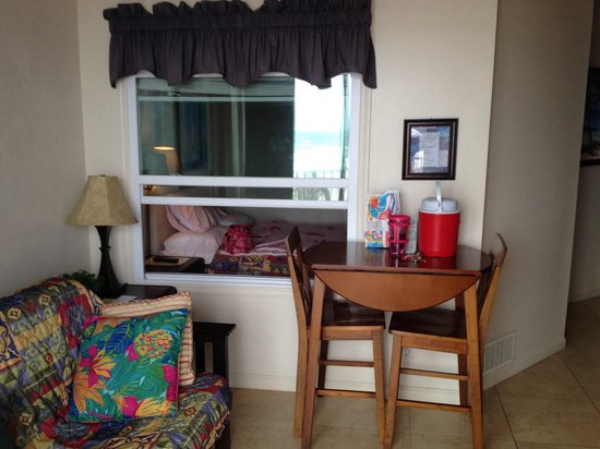 Sea Dip Beach Resort and Condominiums: Room 232