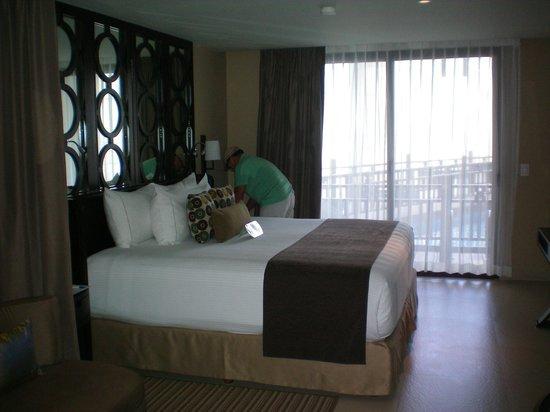 Azul Beach Resort Riviera Maya: Our Honeymoon Suite