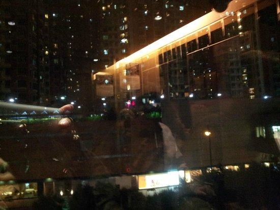 Royal Park Hotel: elevator