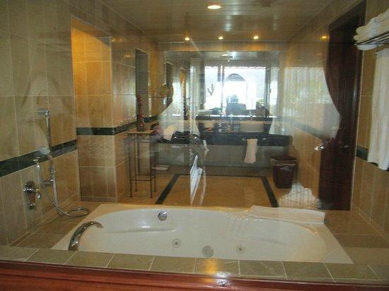 Luxury Bahia Principe Cayo Levantado Don Pablo Collection: Jacuzzi in Villa