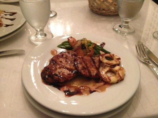 Breezes Resort & Spa Bahamas : eden restaurant