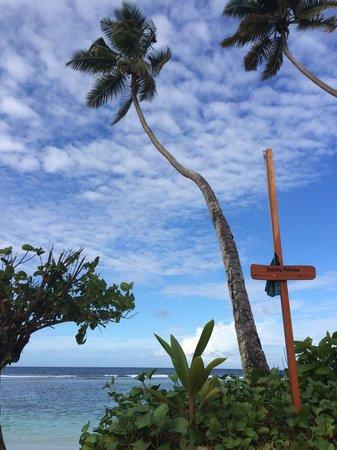 DoubleTree by Hilton Seychelles Allamanda Resort & Spa: Un coin de paradis