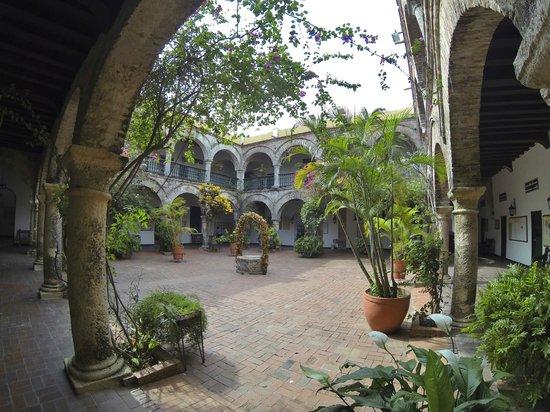 La Popa Monastery : La Popa