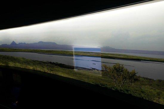 Reykjavík 871±2: Lovely.