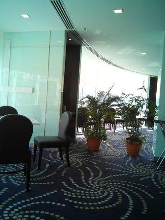 Silka Cheras Kuala Lumpur: .......The Dining room