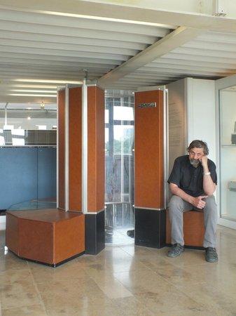 Deutsches Museum: Первый суперкомпьютер