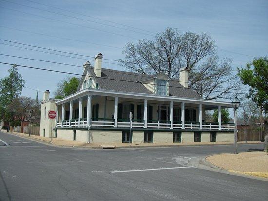 Bolduc House Museum