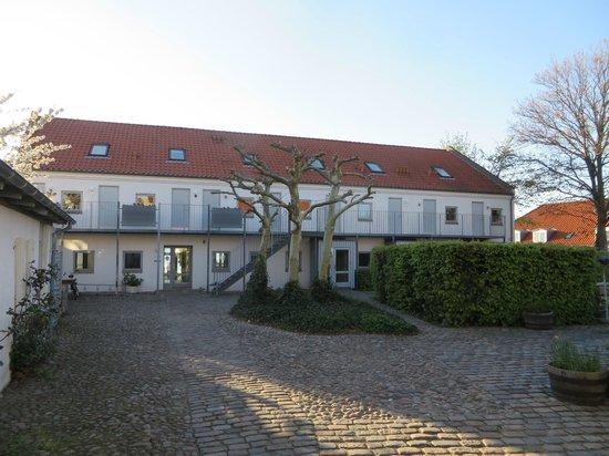 Hotel Vigen: Vigen apartments