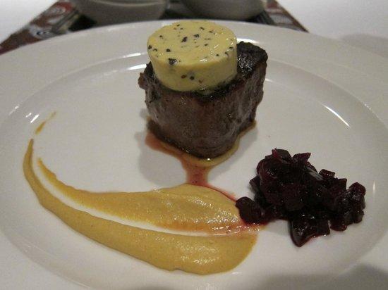 Arnguli Grill & Restaurant: Wagu Eye Fillet steak