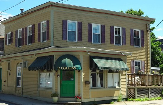 The Henry Collins Inn