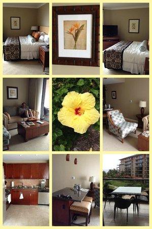 Honua Kai Resort & Spa: Our Room!