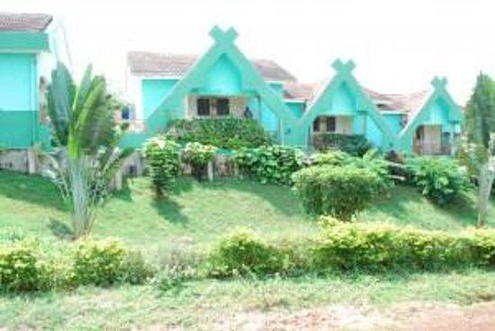 Sama Palace Guest House