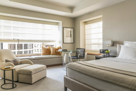 Park Hyatt Chicago: Suite