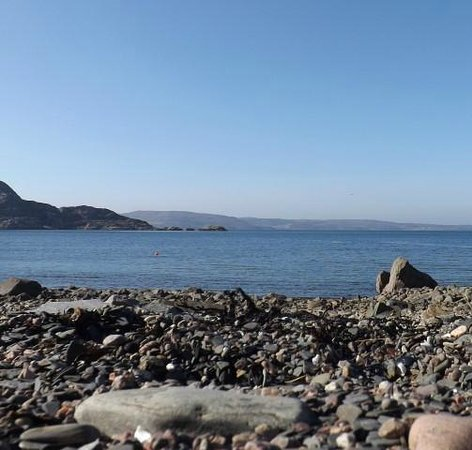 Gille Brighde: Sea